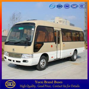 18 -30 Seats Coaster Type Passenger Bus