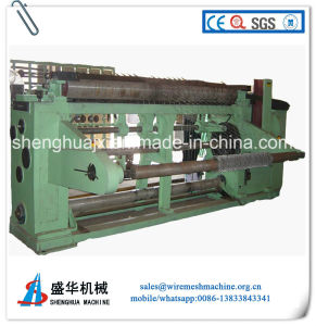 Hexagonal Wire Mesh Machine (SH-N) pictures & photos