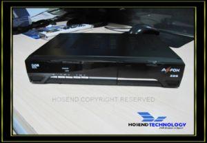 Azfox Z2s with Sks Twin Tunner Nagara 3 Decoder for South America (Azfox z2s)