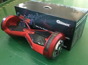 "Koowheel 8"" Hoverboard Glide Board Bluetooth Electric Scooter with Headlight pictures & photos"