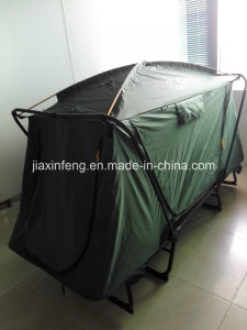 High Quality Outdoor Bed Tent with Removable Frame pictures & photos