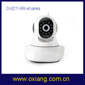 720p OEM Onvif Wireless Video Mini WiFi Camera pictures & photos