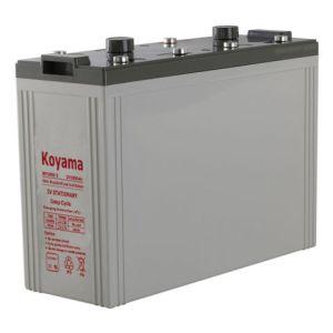 2V Solar Battery -2V1000ah for Communication System pictures & photos