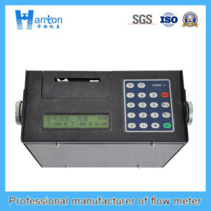 Portable Ultrasonic Flowmeter, Ht-005 pictures & photos