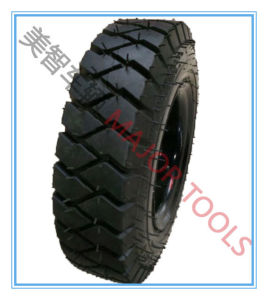 16X7.5-8 Pneumatic Rubber Wheel Tractor Tyre pictures & photos