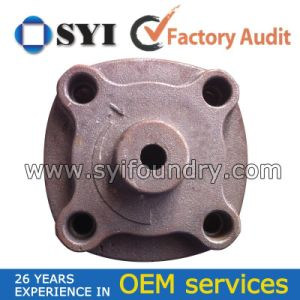 High Quality Valve Spare Parts of Syi Group
