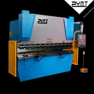 2016 New Style Hydraulic Plate Press Brake Wc67k-125t/3200 with Ce pictures & photos