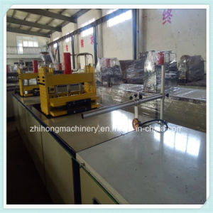 Professional New Condition China High Quality FRP Roofing Sheet Pultrusion Machine pictures & photos