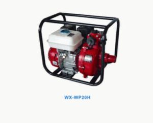 2 Inch Gasoline Water Pump (WX-WP 20H) pictures & photos