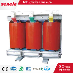 Factory Direct Sale 3 Phase Dry Type Power Transformers pictures & photos