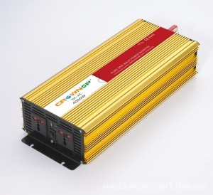 1000W Pure Sine Wave Inverter for Solar System pictures & photos