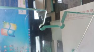 Tempered Glass (HY-003) pictures & photos