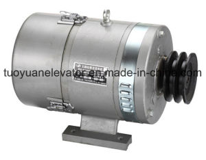 Brushless Silicon Rectifying Generator for Elevator Door Motor pictures & photos