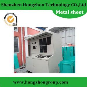 Customized Sheet Metal Fabrication Manufacturer pictures & photos