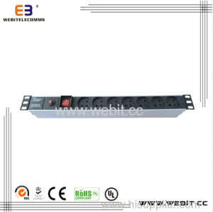 19′′ Israel Power Strip (WB-PDU-11) pictures & photos