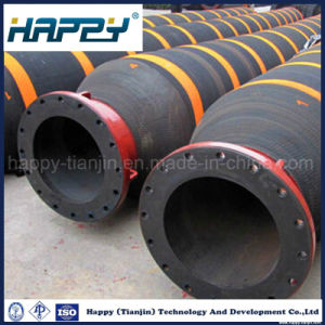 Marine Floating High Pressure Oil-Conveying Rubber Hose pictures & photos
