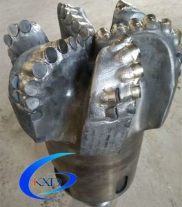 Second Hand 8 1/2 Inch Diamond PDC Drill Bit for Hard Formation pictures & photos