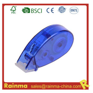 Blue Color Correction Tape for Offce Supply pictures & photos