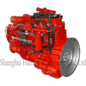 Cummins 6BT Bge Generator Gas CNG PNG Methane Motor Engine pictures & photos