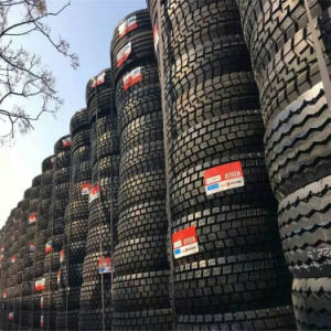 TBR, All-Steel Heavy Duty Truck & Bus Tyre (11R22.5) pictures & photos