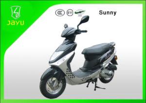 50cc Hot Model EEC Scooter (Sunny-50)