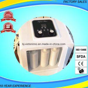 Hydro Microdermabrasion Facial Care New Oxygen Beauty Machine pictures & photos