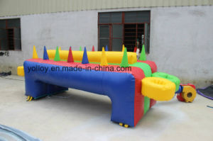 Interactive Inflatable Hot Potato Floating Ball Game pictures & photos