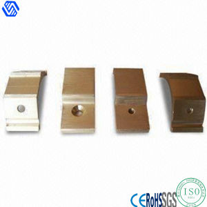 CNC Machining Part for Construction pictures & photos