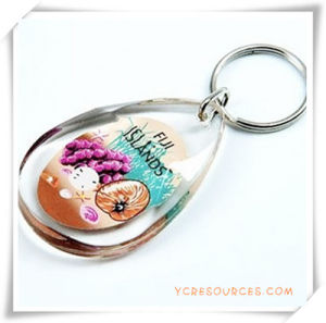 Promotion Gift for Acrylic Key Chain (BC-21) pictures & photos
