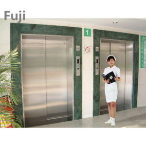 Bed Elevator/Lift/Hospital Elevator pictures & photos