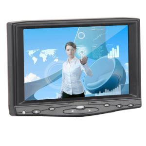 "7"" Touch Screen Monitor for Car Kit pictures & photos"
