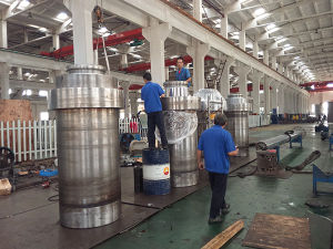 Press Cylinder for 2500ton Press Machine
