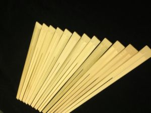Chopsticks with OPP Wrapper pictures & photos