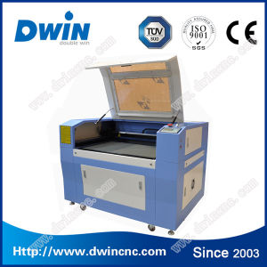Hot Sale 600X900mm 60W/80W/100W CO2 Laser Cutting Engraving Machine pictures & photos