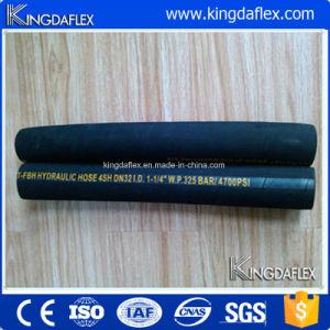 R12/4sp/4sh Flexible High Pressure Hose/ Hydraulic Rubber Hose/ Oil Hose pictures & photos