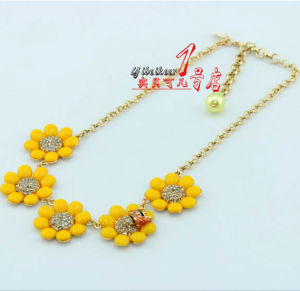 New Ks The European and American Necklaces Jewelry (FT333)