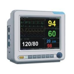 Medical Equipment Portable Patient Monitor (SW-PM8000A) pictures & photos