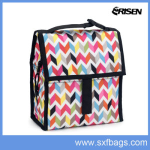Hot Sellling Cheap Eco-Friendly Polyester Cooler Bag and Ice Bag pictures & photos
