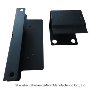 Customized Metal Stamping Parts- Hardware Products pictures & photos