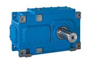 H/B Series Industrial Gearbox