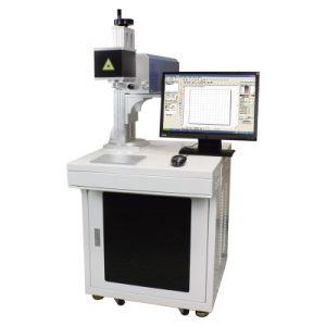 10W Jewelry Fiber Laser Marking System