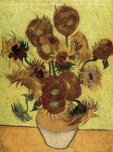 Van Gogh Printing Painting