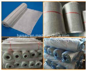 Plain Woven Roving in Fiberglass Cloth Using for Pultruded Profile pictures & photos