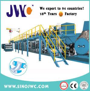 Premium Adult Diaper Machinery Equipment Manufacturer pictures & photos
