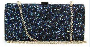 Glasses Party Clutch Bag Hard Case Eveningbag pictures & photos