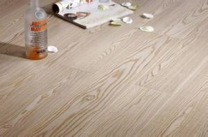 18mm Oak Multi Layer Parquet Engineered Wood Flooring