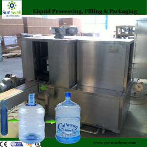 New Arrival Best Price Barreled Drinking Water Filling Machine (Sunswell) pictures & photos
