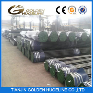 Natural Gas API 5L Seamless Pipe pictures & photos
