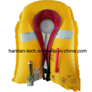 CE Fishing Tackle of Inflatable Lifejacket for Sale (720) pictures & photos