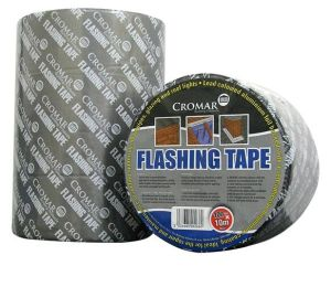 Adhesive Asphalt Flashing Tape/Bitumen Waterproof Band for Roofing pictures & photos